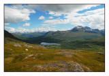 The mountain hike 5