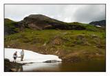 The mountain hike 6