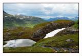 The mountain hike 9