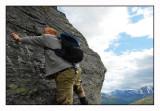 The mountain hike 11