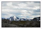 The mountain hike 15