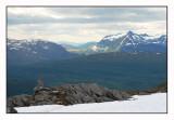 The mountain hike 18