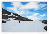 The mountain hike 20