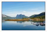 Skarberget, Nordland 1