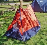 Snow Lion Glacier Tent ( Paul Hacker's PCT 1977 Tent )