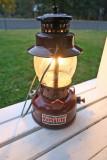 Early 1960's KampLite Lantern ( Model RL2 )