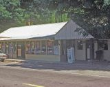 Seiad Valley Store ( July 1977)