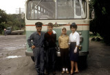 Asian journey, 1966