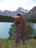 Shots of Me Shooting