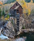 Crystal Mill 2