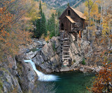 CO - Crystal Mill 3