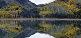 Marble - Beaver Lake Reflection