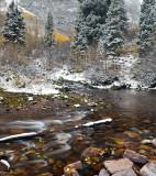 Maroon Creek - Snowy Morning 4