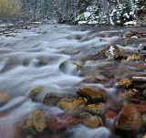 Maroon Creek Fall Color 3