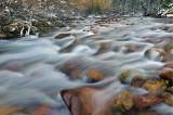 Maroon Creek Fall Color 5