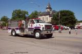Somervell Volunteer Fire Dept