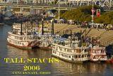 Tall Stacks - 2006