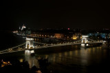 Chain Bridge and Parliament