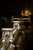 _Chain Bridge and St. Stephen's Cathedral