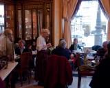 Gerbeaud Coffee Cafe Established 1858