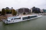 Danube River Cruiser