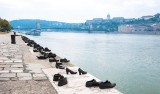 Jewish Remembrance Along the Danube
