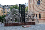 Holocaust Memorial Tree