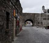 Spanish Wall Galway