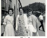 Clintwood High School Class of 1968