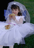 GET MARRIED? ..... OR EAT PIZZA? - ISO 80