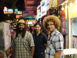 FK5 Asia Tour - November '09