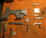Timer Disassembled
