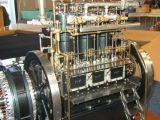 (01)   3 cyl Fairbanks, model R