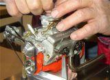 (10)  Miniature V8