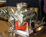 (11)  miniature V8