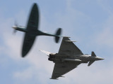 Waddington Airshow 2008
