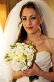 The Bride in the Bedroom