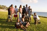 Whale Bay: Cousin Erna's picnic