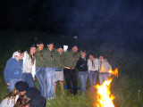 WE'RE SCOUTS