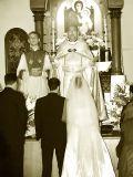 Stephanie And Alen's Wedding