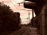 Gladstone Train Stationv