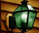 Lamp Copper Kettle