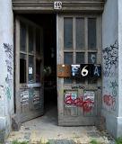German Door 3