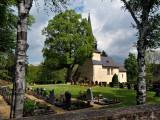 Church Yard 1