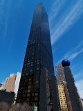 The Trump World Tower