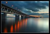 Öresunds Bridge, Sweden