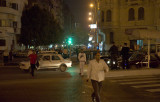 Crossing the street III