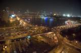 Cairo traffice over the Nile II