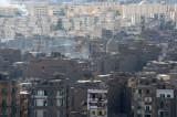 Cairo houses