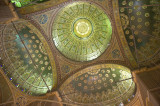 A mosque roof
